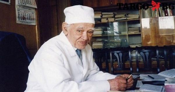 Професор Углов