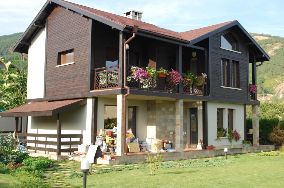 Димитър Рачков къща